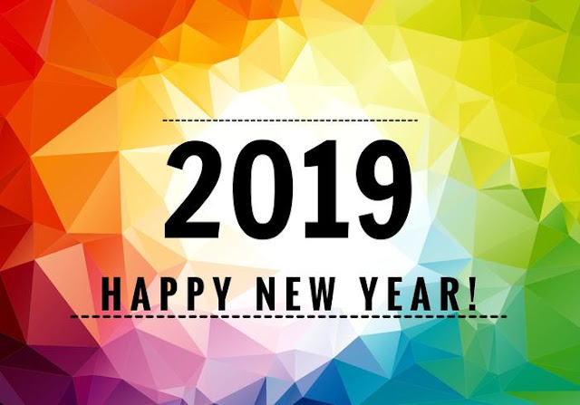 Year 2019 Wishes