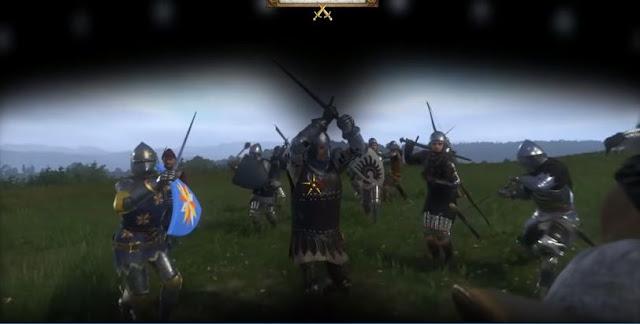 Kingdom Come Deliverance Band of Bastards PC Game Download