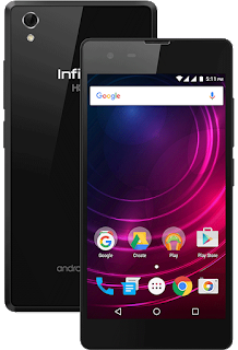 HP infinix  Google Indonesia