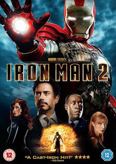 Iron Man 2 Movie download in Hindi HD