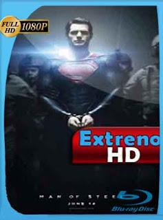 El hombre de acero (2014) HD [1080p] Latino [[GoogleDrive] dizonHD
