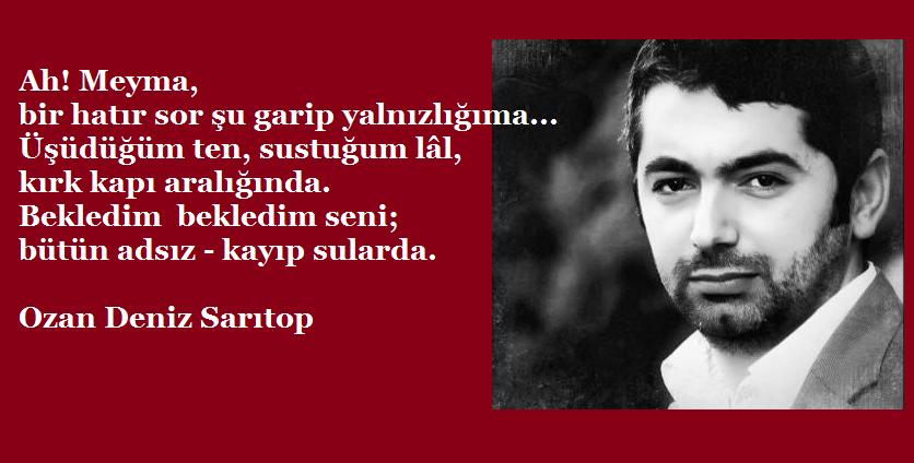 Devrimci Aşk Sözleri Yasak Edebiyat