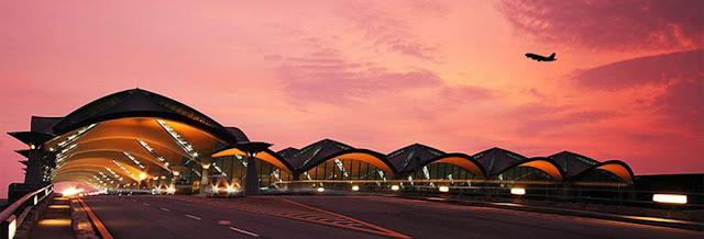 Kuala Lumpur International Airport (Malaysia)