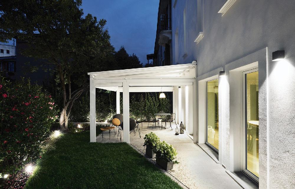Elegante guest house dallo stile urban chic
