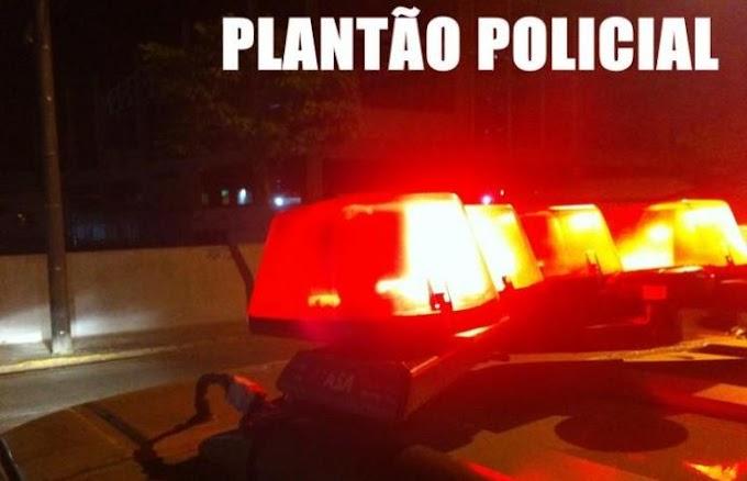 POLICIAL: Fuga em massa: aproximadamente 10 presos escaparam da cadeia pública da cidade de Picuí.