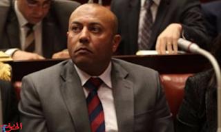 إعتقالات من قبل سلطة مكافحة الفساد بمحافظة المنوفية بتهمة الفساد