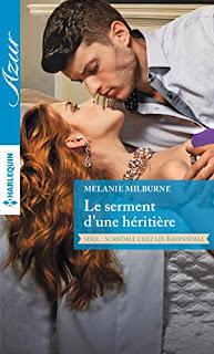 Le Serment D'Une Héritière de Melanie Milburne PDF