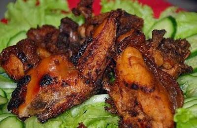Resep Ayam Goreng Kalasan Yogyakarta