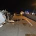 U teškoj saobraćajnoj nesreći kod Gračanice poginuo pješak