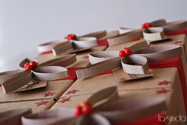 regalo navidad christmas present