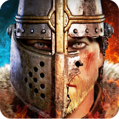 Download Game King of Avalon: Excalibur War v1.9.2 Mod APK