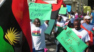 Biafra: Igbos beware of wolves – Sam Nkire