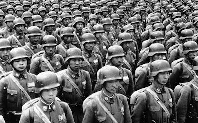 Militerisme Jepang