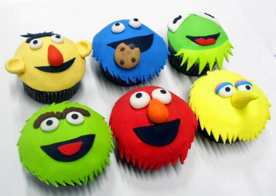 Tortas y cupcakes rosi curso clases decoracion cupcakes for Decoracion en cupcakes