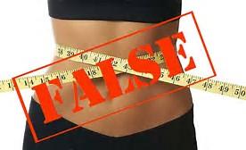 Conheça 9 Mitos da DIETA que podem causar Ganho de PESO