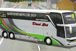Bus 3 Dewi Sri by Moez Edane