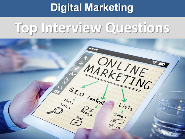 Digital Marketing, Digital Marketing Interview Questions, Digital Marketing Questions, Digital Marketing Interview, Interview Questions, Job Interview Question, Digital Marketing Job Interview Questions,