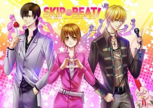 8 Anime Dimana Cowok Populer Jatuh Cinta Dengan Cewek Biasa