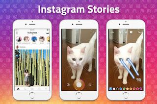 5 Tips Eksis Di Instagram Dengan Algoritma Yang Baru