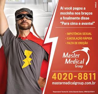 Kindle lança campanha da Master Medical Group