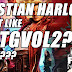 Kristian Harloff Saw Guardians Of The Galaxy Volume 2, Tweeted IDK, Reaction & Thoughts