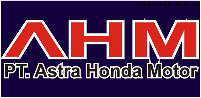 Cara Daftar Astra Honda Motor | Lulusan SMK sederajat