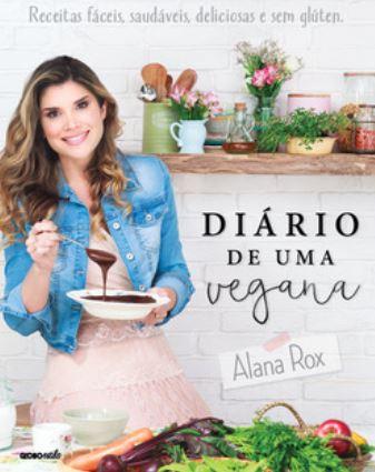 """O livro """"Diário de uma Vegana"""" mexe com minha """"alma"""" vegana"""