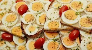 Manfaat dari Sandwich Telur Untuk Kesehatan