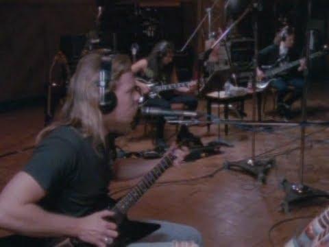 Metallica 1992 Nothing Else Matters