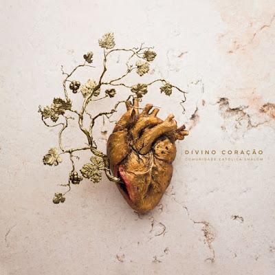 Amados por Deus - Divino Coração, música e letra