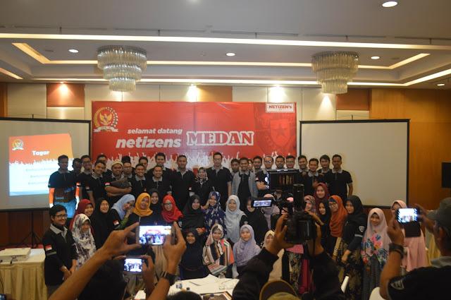 Blogger Medan Mpr-ri 4 pilar