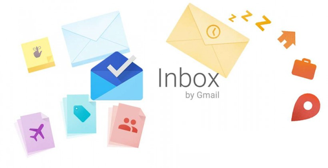 Inbox By Gmail v1.50 APK Update with Undo Featu re For All Android 4+ Devices