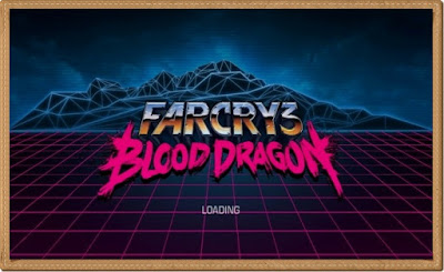 Far Cry 3 Blood Dragon PC Games