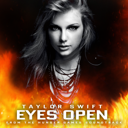 "Song Based on Open Strings Chords-""Eyes Open"" Taylor Swift ..."