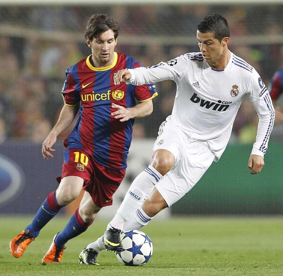 Como Ser El Mejor Jugando Futbol