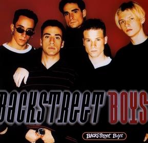 Lagu Mp3 Backstreet Boys