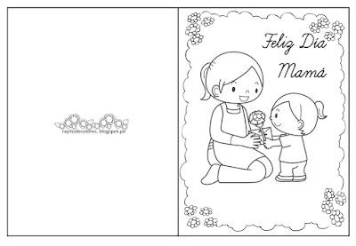 tarjeta dia madre