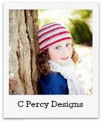 C Percy Designs