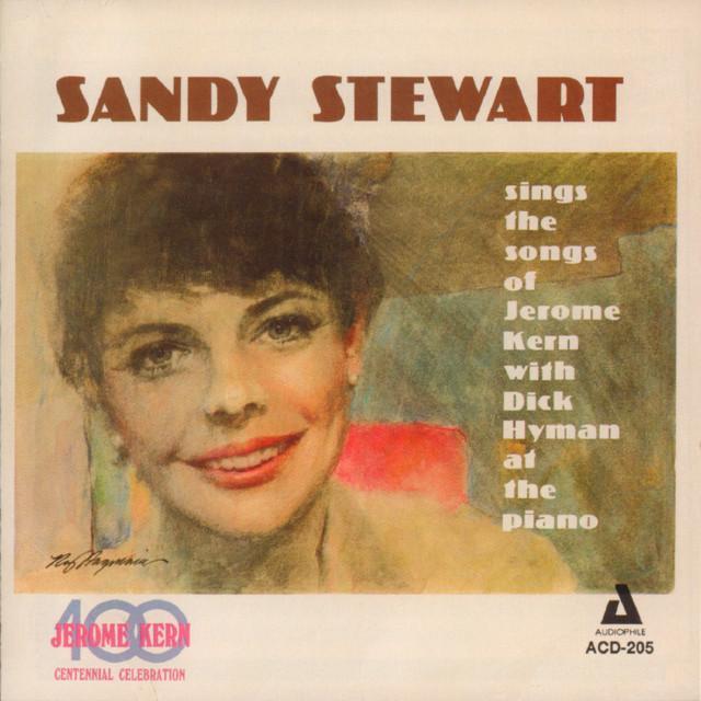 Baixar Sandy Stewart - Sandy Stewart Sings The Songs Of Jerome Kern Grátis MP3