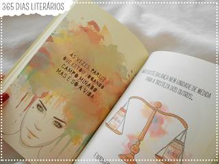 A menina que colecionava borboletas, Bruna Vieira, Resenha, Crônicas, Editora Gutenberg, Depois dos Quinze, Fotos de Livros, 365 Dias Literários