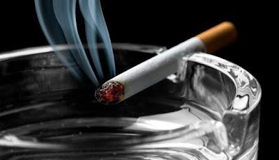 polemik rokok di bulan ramadhan