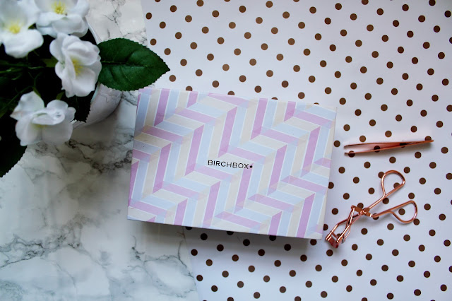 Birchbox, Beauty, Beauty Blog, Beauty Box