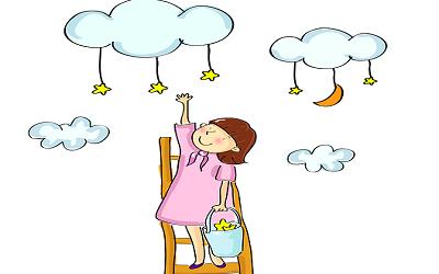 Poesie Sulle Stelle In Rima Per Bambini E Filastrocche