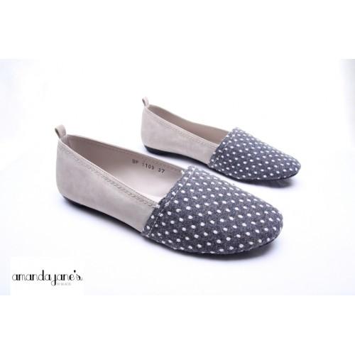 Flat Shoes Amanda Jane s dari Be Bob 9ee7f1e024