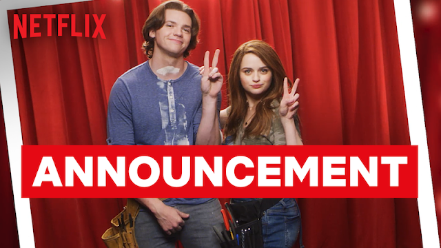 Netflix anuncia A Barraca do Beijo 2