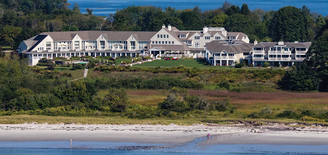 Inn by the Sea - A Luxury Oceanfront Maine Resort near Portland, ME. This pet-friendly inn is perfect for waterfront dining, event venues, spa days and more.