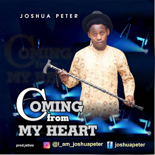 Download Joshua Peter - Coming From My Heart