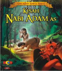 VCD ANAK MUSLIM Kisah Nabi Adam AS