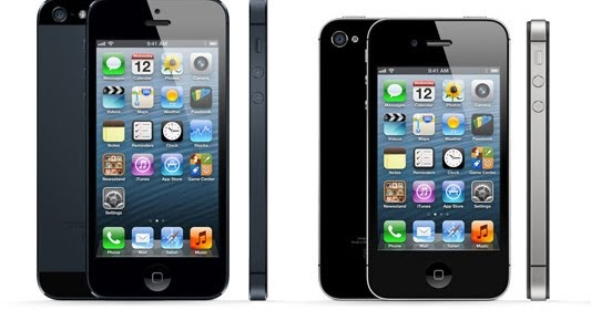 how much is the iphone 5 iphone 5 vs iphone 4s how much does apple brings 3172