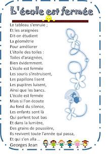 Image1110 - DES POESIES POUR LA RENTREE ! Thèmes : l'école – les lettres – écrire